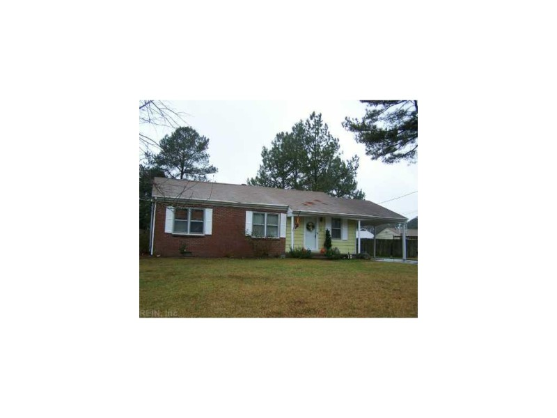Photo 1 of 16 residential for sale in Suffolk virginia