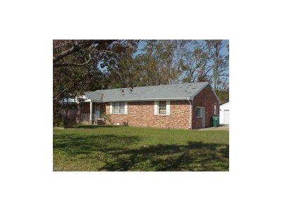 property image for 3568 BRIDGE Road SUFFOLK VA 23435