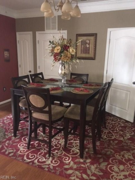 Photo 1 of 12 residential for sale in Newport News virginia
