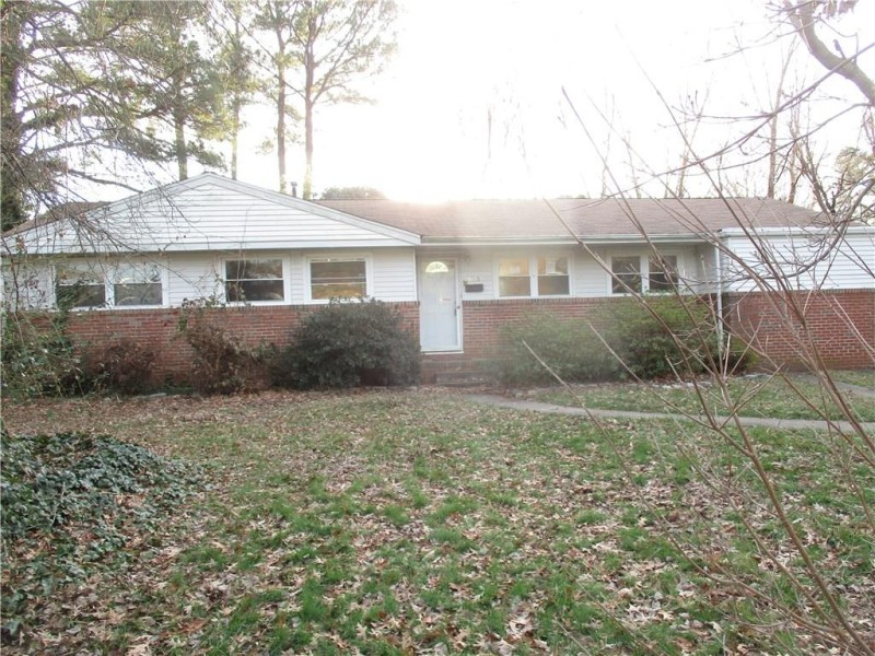 Photo 1 of 24 residential for sale in Norfolk virginia