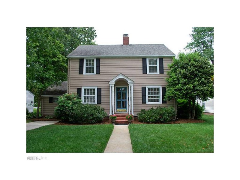 Photo 1 of 20 residential for sale in Newport News virginia