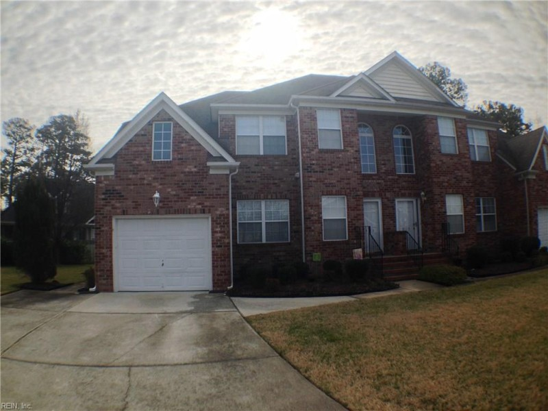 Photo 1 of 13 residential for sale in Portsmouth virginia
