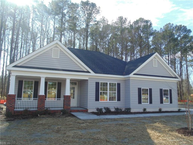 Photo 1 of 27 residential for sale in Suffolk virginia