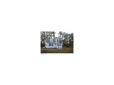 property image for 643 N LILLYS NECK ROAD  MATHEWS COUNTY VA 23119