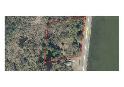 LOT 3 WATERLILY Road, Currituck County, NC 27923
