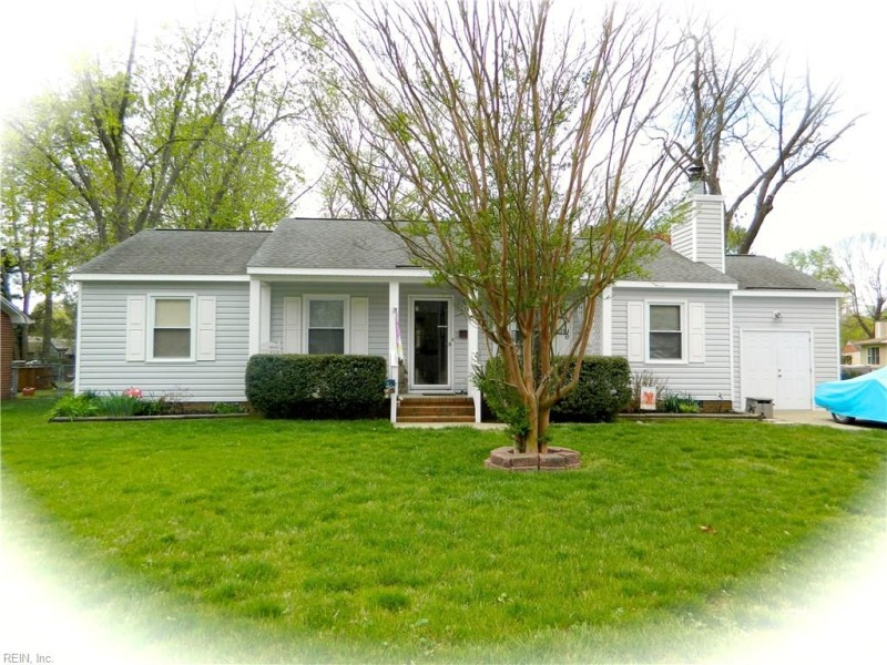 Photo 1 of 29 residential for sale in Newport News virginia