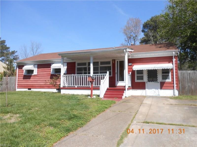 Photo 1 of 23 residential for sale in Virginia Beach virginia