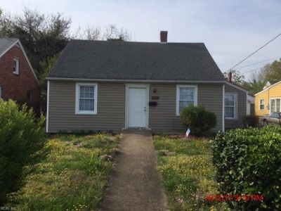 property image for 935 16TH Street NEWPORT NEWS VA 23607