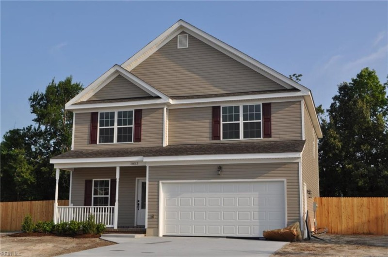 Photo 1 of 4 residential for sale in Virginia Beach virginia