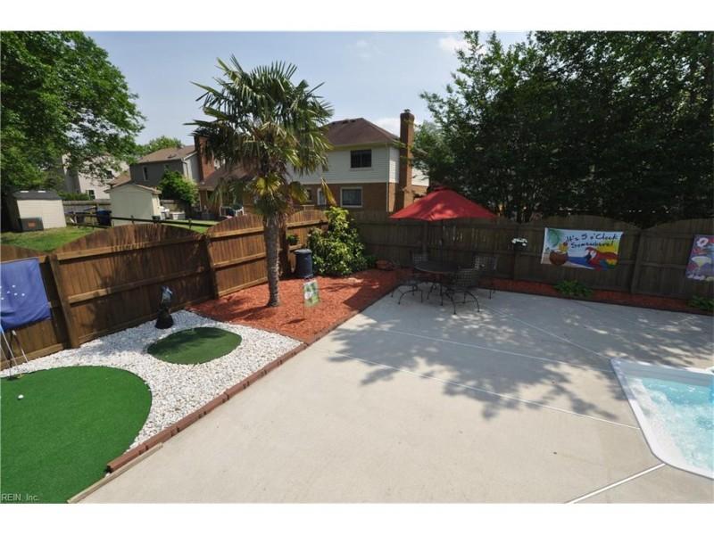 For Sale 1045 Wessex Virginia Beach Va 23464 4 Beds 3 Baths