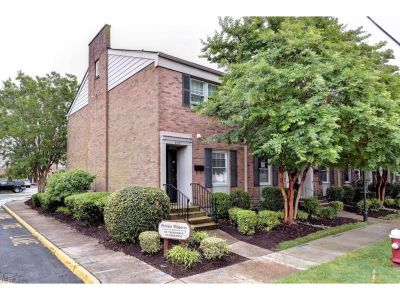 property image for 483 BRIDGE Street HAMPTON VA 23669