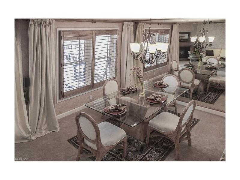 For Sale 500 Winston Salem Unit 101 Virginia Beach Va