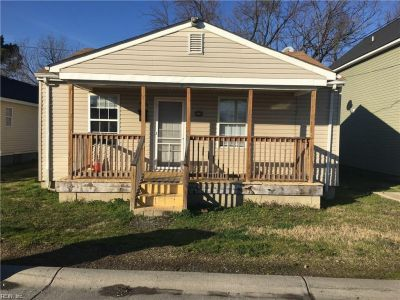 property image for 506 KISSIMMEE Avenue SUFFOLK VA 23434