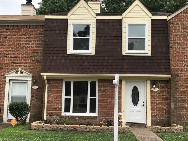 Photo 1 of 29 residential for sale in Chesapeake virginia