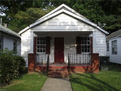 property image for 2424 RUFFIN Street NORFOLK VA 23504
