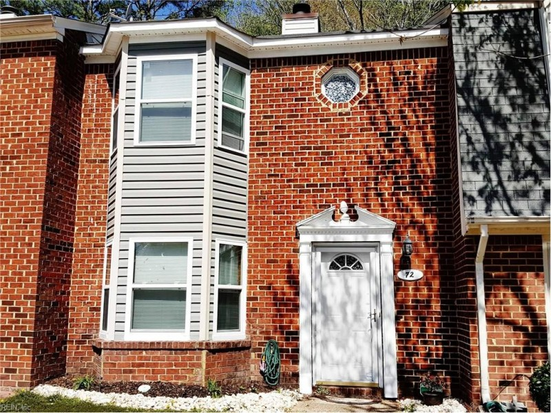Photo 1 of 11 residential for sale in Chesapeake virginia