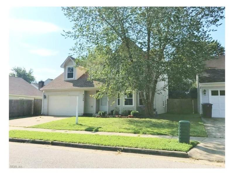 Photo 1 of 18 residential for sale in Virginia Beach virginia