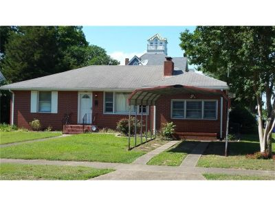 property image for 1900 ANN Street PORTSMOUTH VA 23704