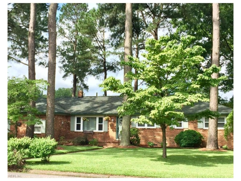 Photo 1 of 27 residential for sale in Chesapeake virginia