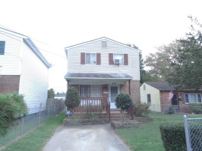 property image for 616 Old Buckroe Road HAMPTON VA 23663