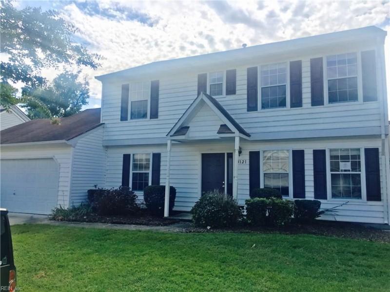 Photo 1 of 29 residential for sale in Virginia Beach virginia