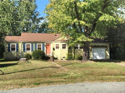 property image for 615 Highland Court NEWPORT NEWS VA 23605