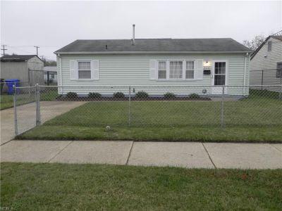 property image for 656 Hampton Avenue NEWPORT NEWS VA 23607