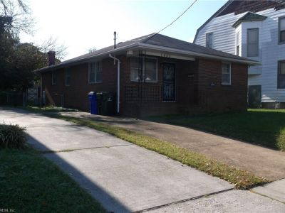 property image for 1803 Arlington Avenue NORFOLK VA 23523