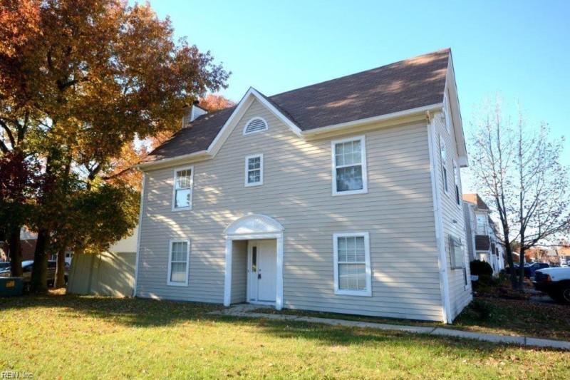 Photo 1 of 14 residential for sale in Virginia Beach virginia