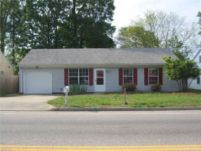 property image for 673 Harpersville Road NEWPORT NEWS VA 23601