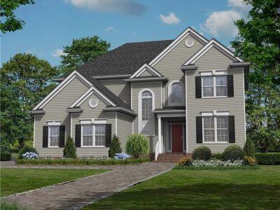 property image for 6143 Mm Chelsworth-Pitchkettle Farm Lane SUFFOLK VA 23434