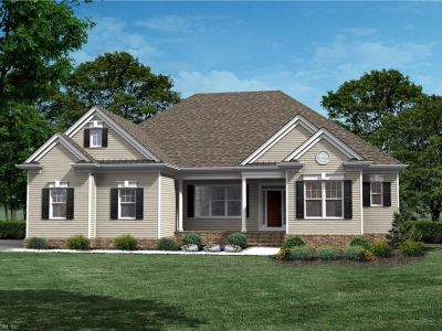 property image for 6140-1 MM Ashby II-Pitchkettle Farm Lane SUFFOLK VA 23434