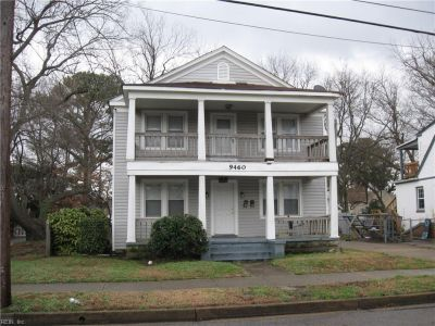 property image for 9460 MASON CREEK Road NORFOLK VA 23503