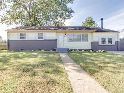 property image for 1811 Brookwood Road Road NORFOLK VA 23518