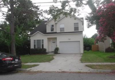 8527 Old Ocean View Road, Norfolk, VA 23503