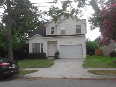 property image for 8527 Old Ocean View Road NORFOLK VA 23503