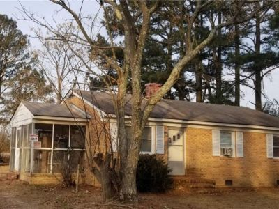 property image for 26254 Popes Station Road SOUTHAMPTON COUNTY VA 23829