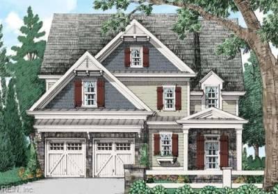 MM Rosewood Jolliff Road, Chesapeake, VA 23421