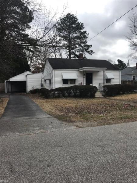 Photo 1 of 5 residential for sale in Virginia Beach virginia