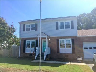 property image for 19 Wind Mill Point Road HAMPTON VA 23664