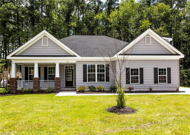 For Sale 4009 Michael Suffolk Va 23432 3 Beds 3 Baths