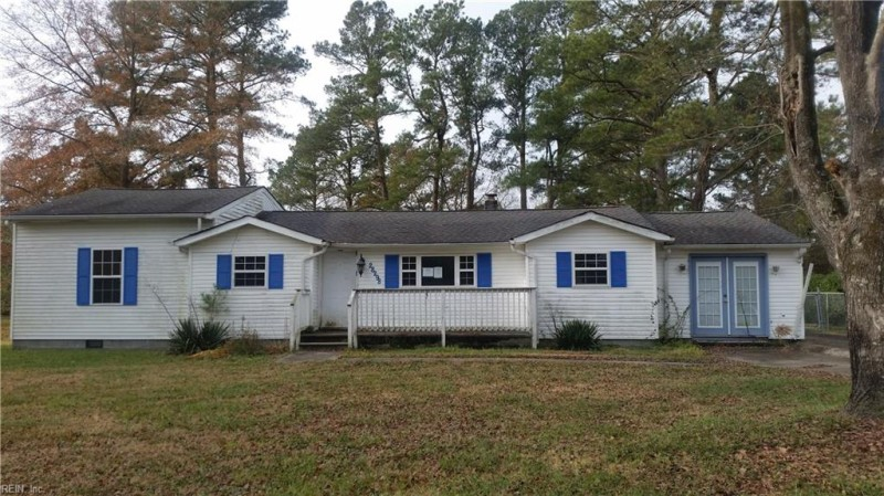 New Homes In Southampton County Va