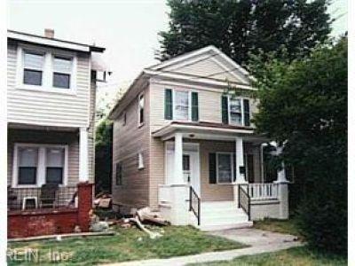 property image for 2813 Ballentine Boulevard NORFOLK VA 23509