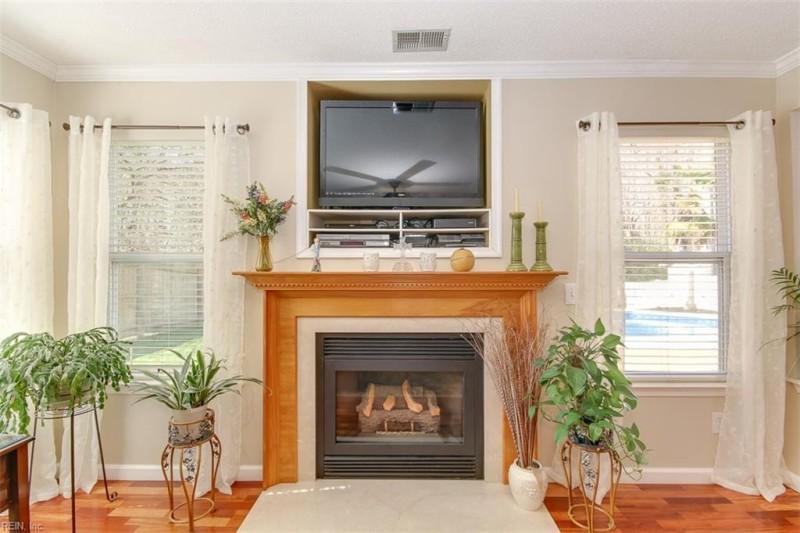 For Sale 2664 Mulberry Virginia Beach Va 23456 5 Beds 3