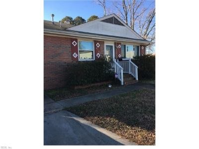 property image for 4709 Clifford Street PORTSMOUTH VA 23707