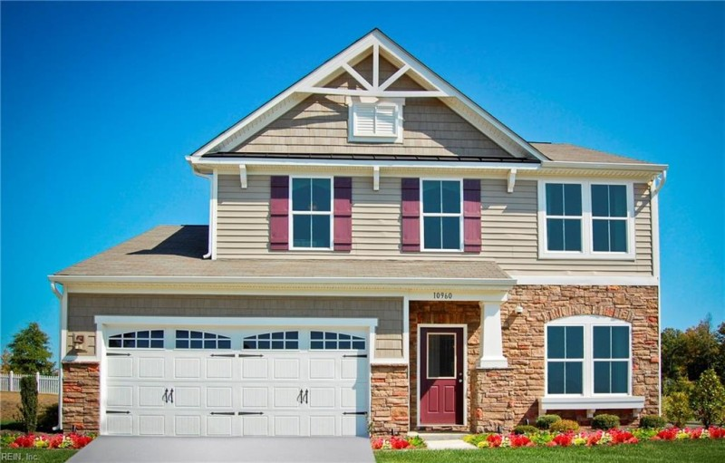 New Mls Listings For Homes In Suffolk Va