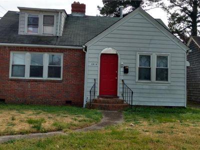 property image for 201 Burleigh Avenue NORFOLK VA 23505