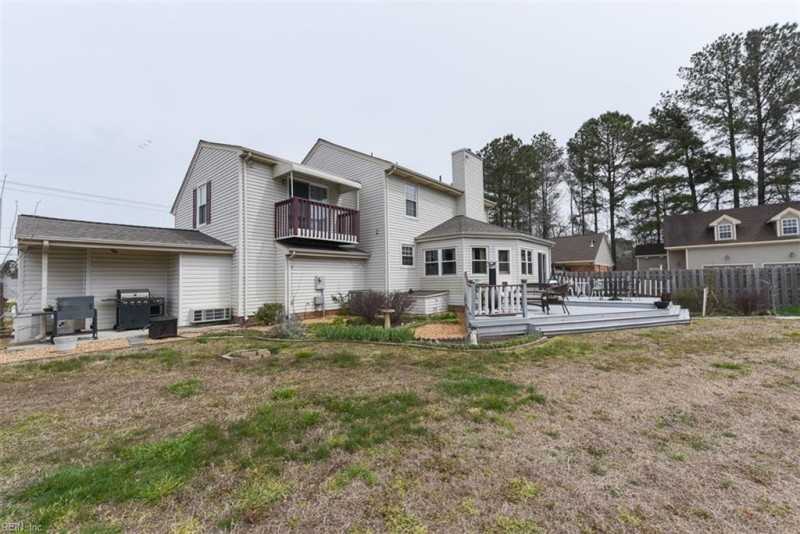 For Sale 805 Old Butts Station Chesapeake Va 23320 4