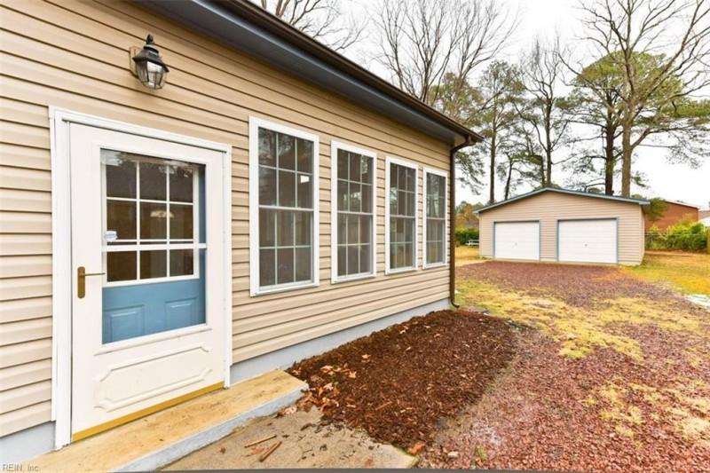 For Sale 3021 Tyre Neck Chesapeake Va 23321 3 Beds 2 Baths