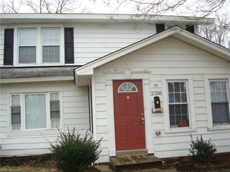 Photo 1 of 5 residential for sale in Hampton virginia
